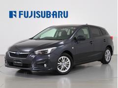 スバル インプレッサスポーツ1.6i-L アイサイト 楽ナビ 元社用車