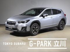 スバル XV2.0i-Lアイサイト 元レンタカーお買い得車 車検整備付