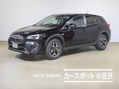 スバル XV1.6i-Lアイサイト【夏の特選車!人気のXV元レンタカー】