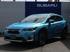 スバル XVAdvance 当社デモカー