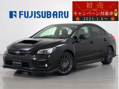 スバル  WRX S4 STI Sport EyeSight ワンオーナー