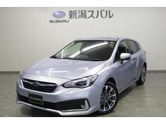 スバル インプレッサスポーツ【特選車】2.0i-Lアイサイト後期型 純正8インチナビ付