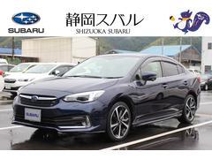 スバル インプレッサG42.0i-Sアイサイト 元試乗車