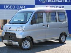 スバル サンバーバンVB 運転ラクラクAT 車検整備・保証付き認定U-Car