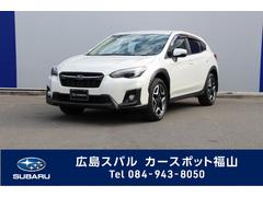 スバル  XV 2.0i-S EyeSight AWD CD ETC