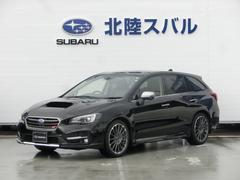 スバル レヴォーグ1.6STI Sport 純正ナビ Rカメラ ETC