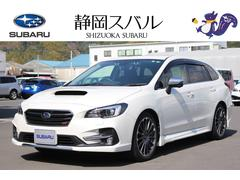 スバル レヴォーグ1.6STI Sport アイサイト 本革 ナビ Rカメラ