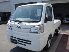 スバル サンバートラックTB 2WD トラック 距離少い! 【WG大阪】