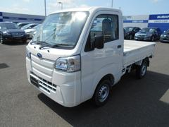スバル サンバートラックTB 元デモカー 4WD 4AT ETC 車検整備付き