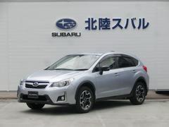 スバル XV2.0i アイサイト・純正ナビ・バックカメラ・ドラレコ