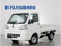 スバル サンバートラックTB スマートアシスト3 元社用車 5MT 4WD ABS