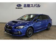 スバル レヴォーグ1.6STI Sport EyeSight ナビ・TV付