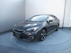 スバル インプレッサG42.0i-S アイサイト タイヤ4本新品交換付き