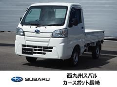スバル サンバートラックTB 4WD 5MT