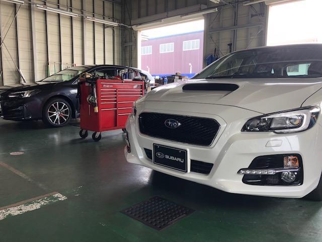 私たちが責任を持ってお客様のご対応・車両のメンテナンスを致します。お気軽にお越し下さい。