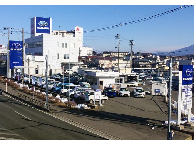 岩手スバル自動車(株) カースポット盛岡上堂