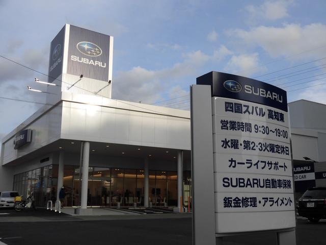 新店舗完成です。店舗名もカ−スポット高須店からカースポット高知東店へと変更しました。