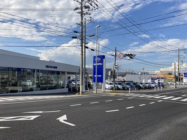 三重スバル自動車(株) カースポット四日市