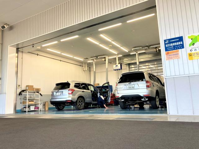 車検・点検・メンテナンスはもとより、パーツや愛車のお手入れなど、んでもお気軽にお申し付け下さい。