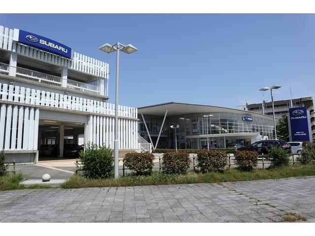 北陸スバル自動車(株) G−PARK金沢