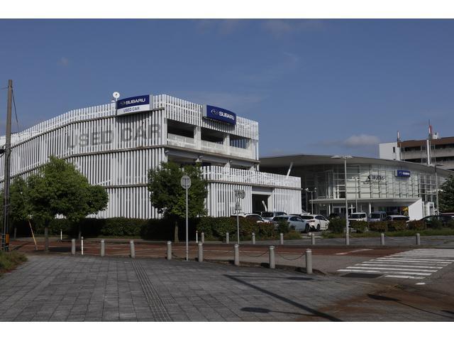 G−PARK金沢は、50M道路沿い鞍月の交差点傍にあります!