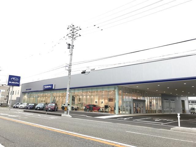 富山市新庄本町2−9−89 昔のカースポットとやまのあった場所にリニューアルオープンしてます!!