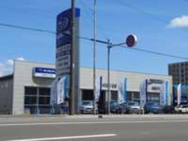 北海道スバル(株) G−PARK札幌