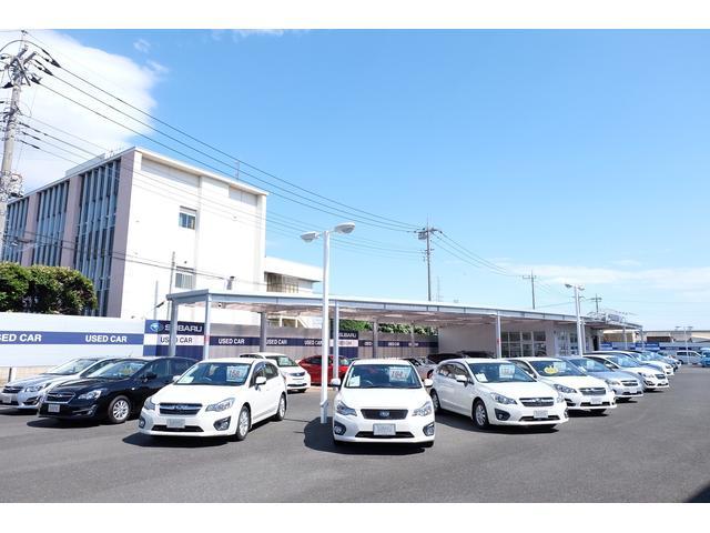 県下最大級の展示台数を誇る当店は、人気の車両からお買い得な車両まで幅広く取り揃えております!!
