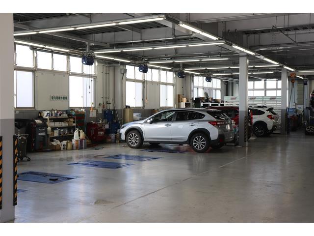 新車、サービス工場併設している、県内最大規模の店舗です☆ぜひご家族で遊びに来て下さい!