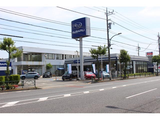 東京スバル(株) G−PARK青梅