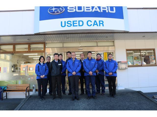カースポット町田の明るいスタッフが皆様をお待しております。店頭に無い車でもお探しさせて頂きます。