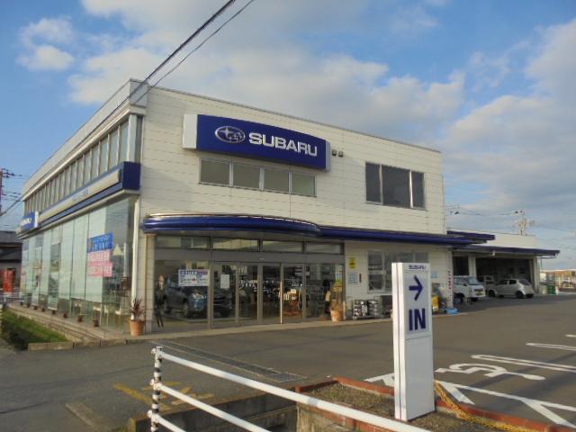 県道270号沿い、アクア連絡道袖ヶ浦出口より約7分☆アクセス良好です☆