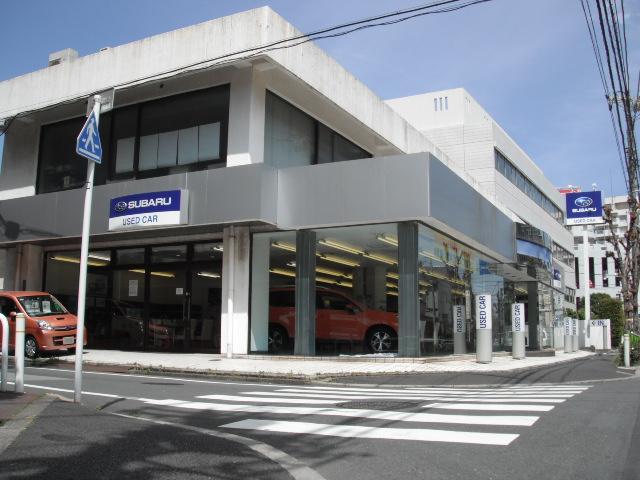 東京スバル(株) カースポット小豆沢