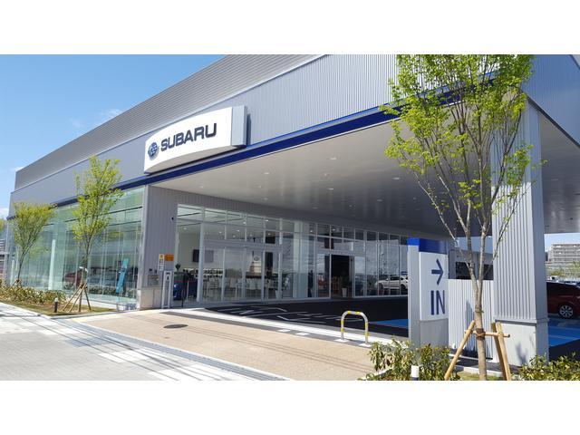 兵庫スバル自動車(株) カースポット西宮国道2号店