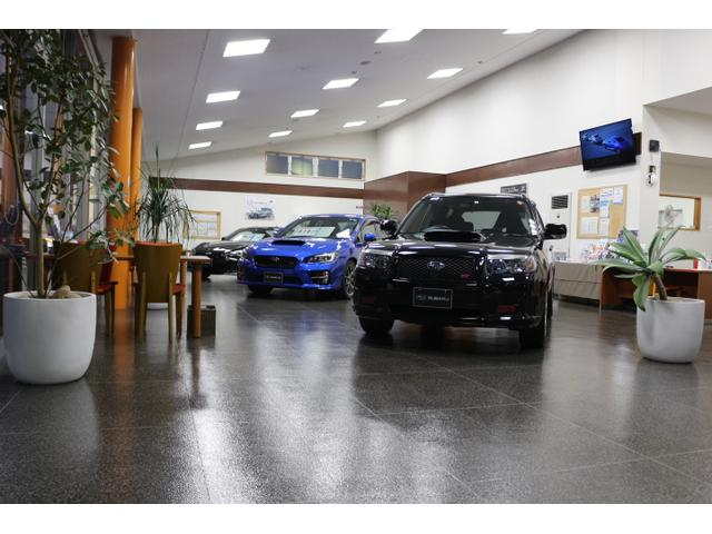 良質な下取車を中心に他メーカー車も展示中!安心のスバルディーラーなら整備も保証もバッチリです!