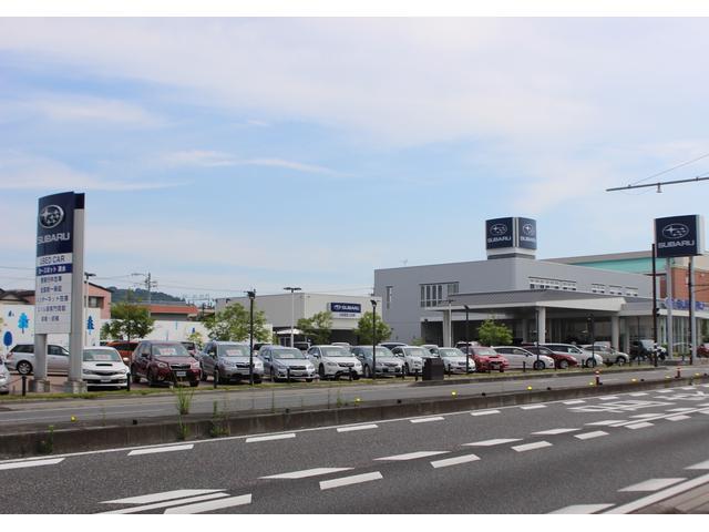 静岡スバル自動車(株) カースポット清水