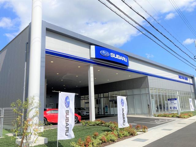 兵庫スバル自動車(株) カースポット加古川