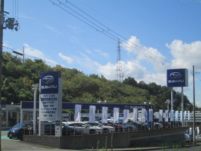 兵庫スバル自動車(株) カースポット鈴蘭台