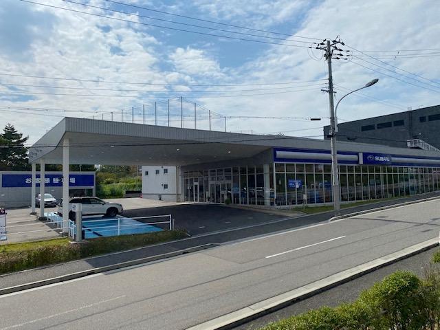 兵庫スバル自動車(株) カースポット学園南インター