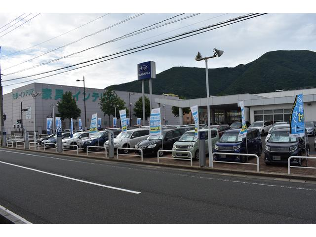 福岡スバル(株) カースポット小倉東