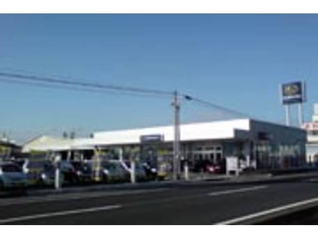 岩手スバル自動車(株) カースポット水沢