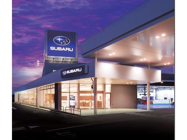 2018/10/27 GRAND OPEN!!岡山スバルカースポット久米店として生まれ変わりました!