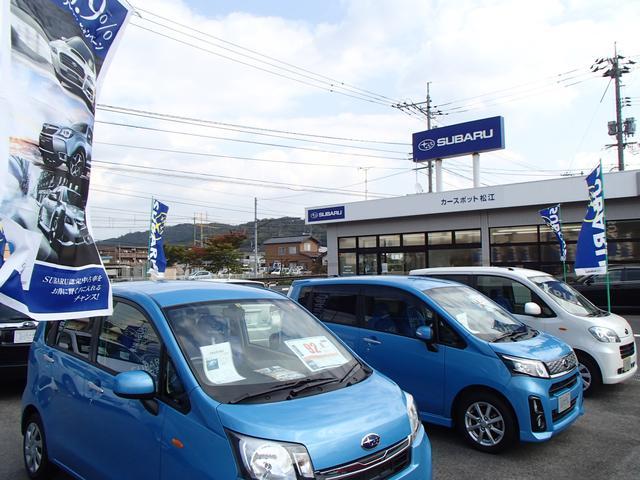SUBARU認定中古車をお探しなら是非当店へお越しください☆スタッフ一同待ちしております♪