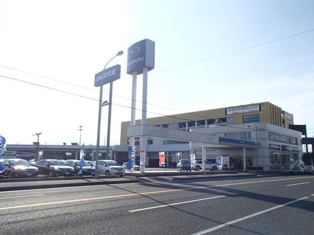 米子市内9号線沿いにお店があります!お気軽にお立ち寄りください♪