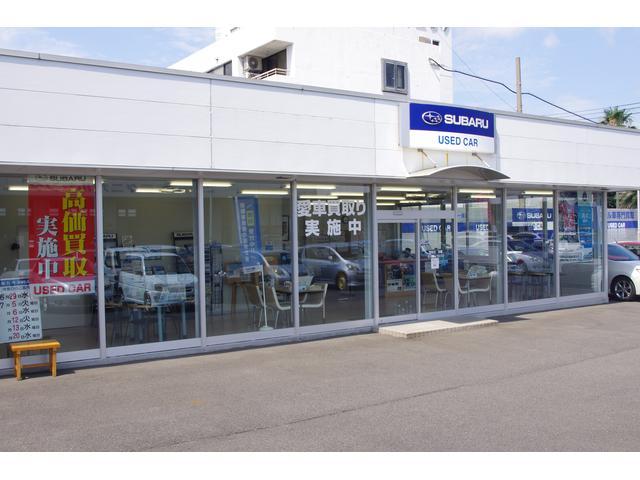 鹿児島市東開町の産業道路沿いの東開店と同じ敷地内に併設しております。